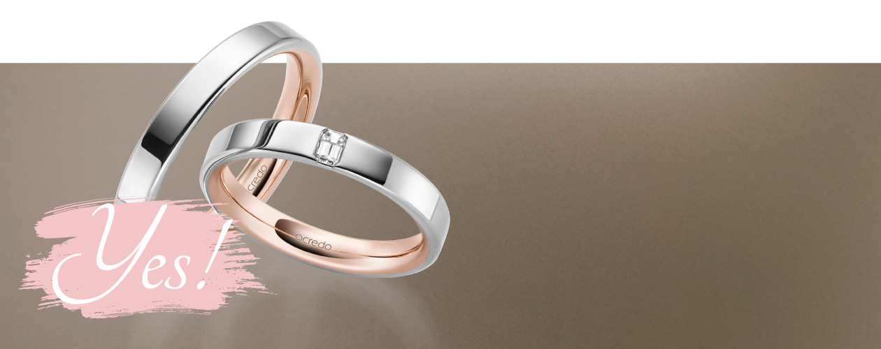 engagement rings by acredo